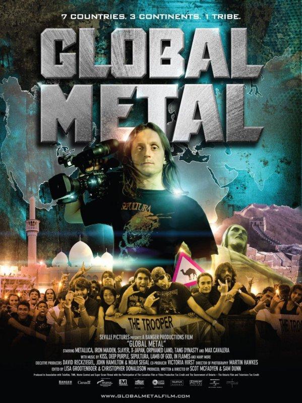 Global Metal