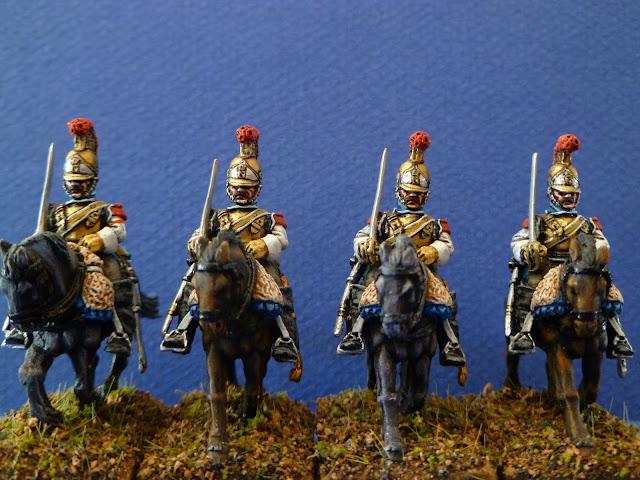 Régiment de Carabiniers 6