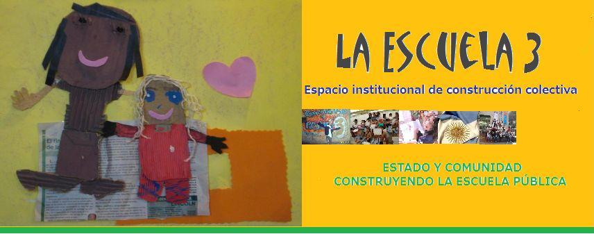 La EPB 3 - Buenos Aires - Argentina