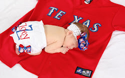 Littlest Rangers Fan