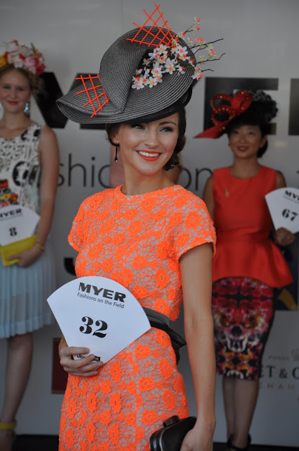 Fashions In The Field Magic Millions