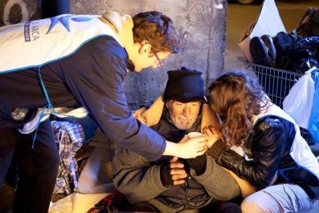 Gospel a Milano: coperte per partecipare al concerto (Progetto Arca)