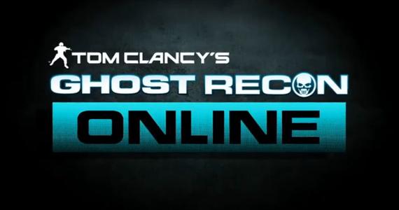 """Ghost Recon Online"" é 'arma' da Ubisoft para combater a pirataria Tom-Clancy-Ghost-Recon-Online"