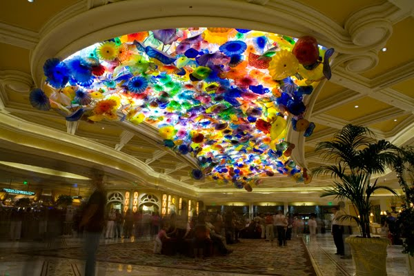 CHIHULY CHANDELIER FOR SALE – Dale Chihuly Chandelier