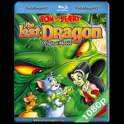 TOM Y JERRY EL DRAGÓN DESAPARECIDO (2014) FULL 1080P HD MKV ESPAÑOL LATINO