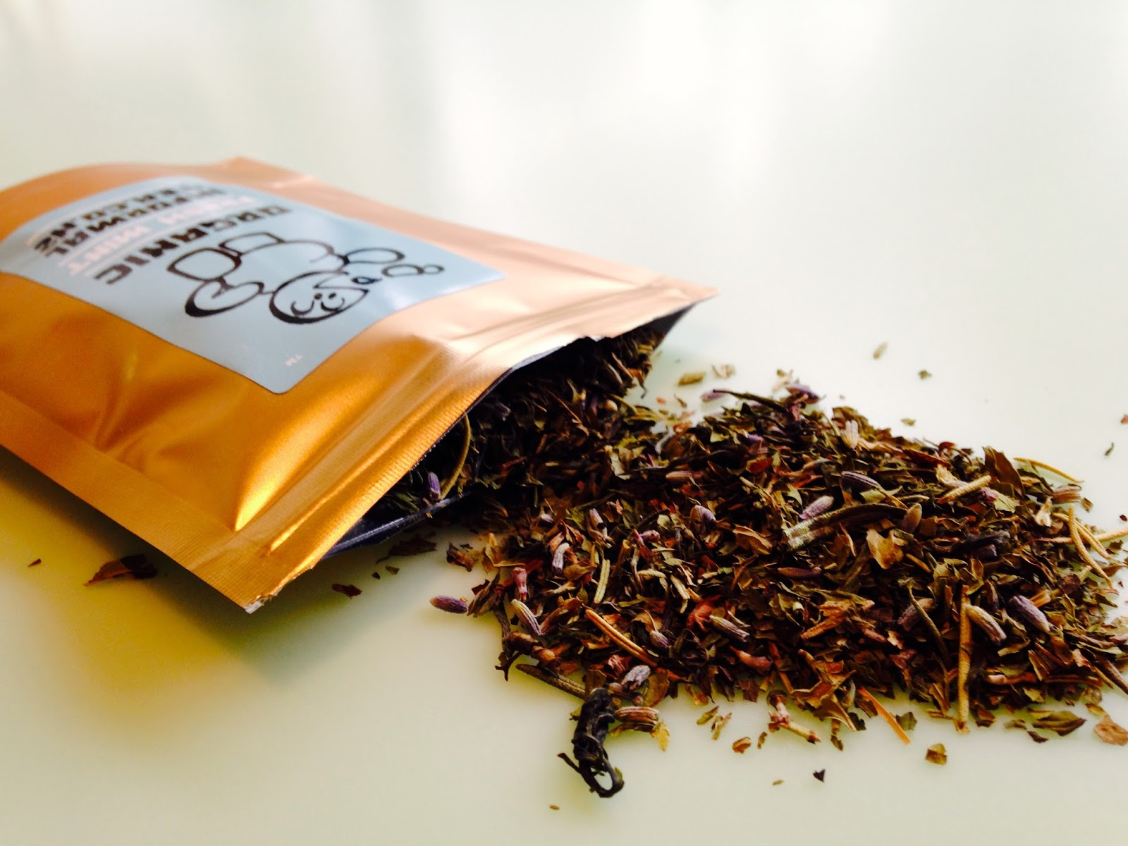 Informal Tea Co. - Fresh Mint