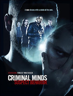 Assistir Criminal Minds Suspect Behavior Online Legendado e Dublado