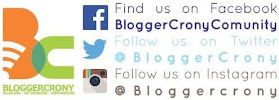 Bloggercrony