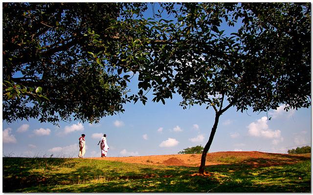 Photographer Soumya Bandyopadhyay
