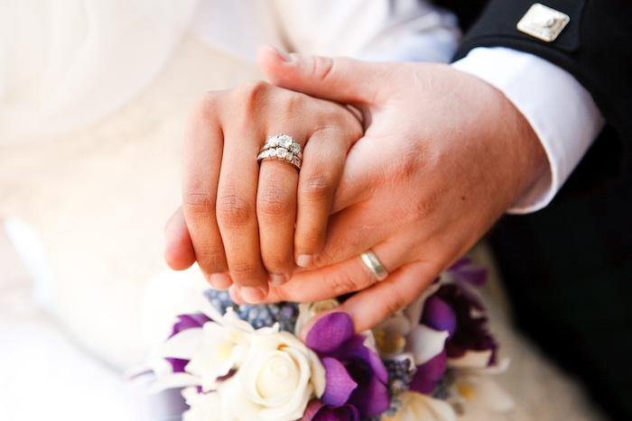 Кольцо на предложение оно же на свадьбу