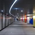 地下道,地下鉄渋谷駅〈著作権フリー無料画像〉Free Stock Photos