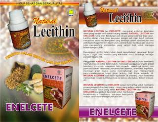 Natural Lecithin Nasa