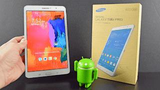 08. Samsung Galaxy Tab 8.4 Pro