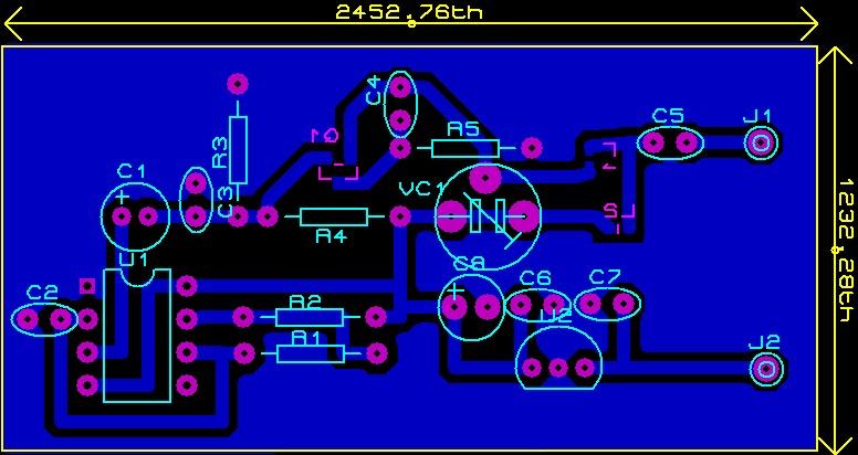 Emp Jammer Schema Elettrico Gratis : Npn circuit progetti elettronici informatica gsm