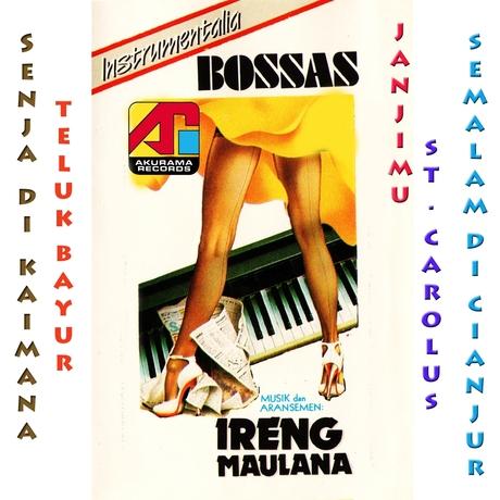 The Mercy's - Pop Melayu Vol. 2