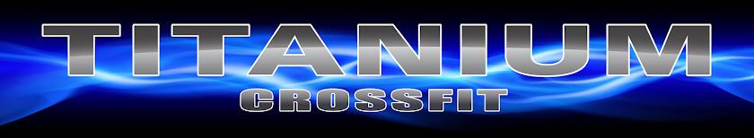 Titanium CrossFit Classes