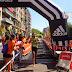 9 de 9. Maratón de Logroño. El goce intenso de la normalidad.