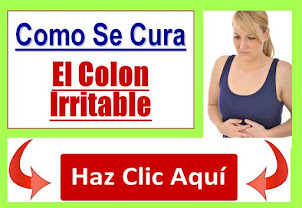 RECOMENDADO: CURA NATURAL COLON IRRITADO