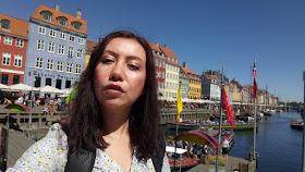 me@ Copenhagen
