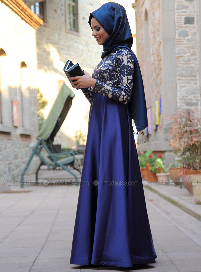 Robe De Soir E Hijab Mevra 2016 Hijab Chic Turque Style And Fashion