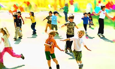 събития за деца