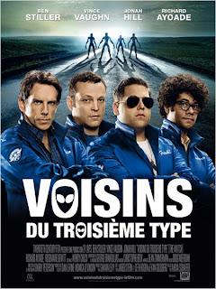 Download Movie Voisins du troisième type (2012)