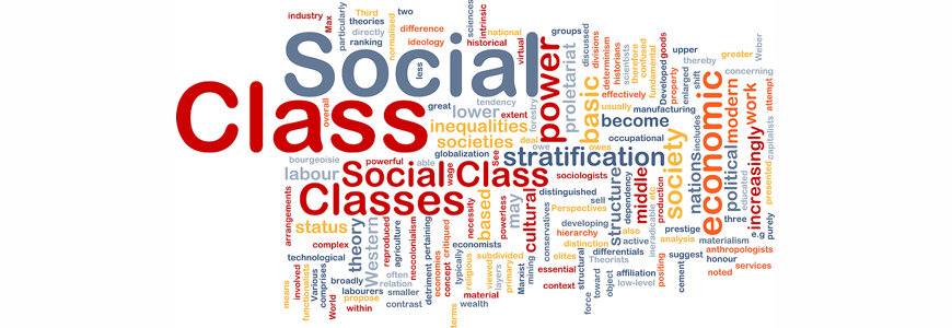 class discrimination When paul fussell wrote class in 1983, social class in america was notably embarrassing sociologist paul blumberg, three years earlier, had called it america's forbidden thought.