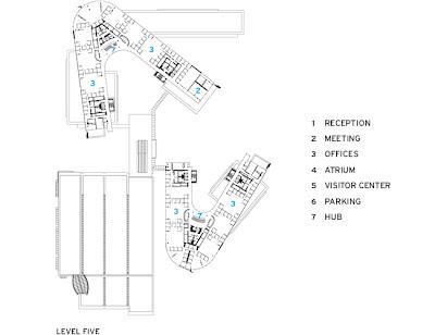 ... Bill Melinda Gates Foundation Nbbj On Floating Home Design And  Construction ...