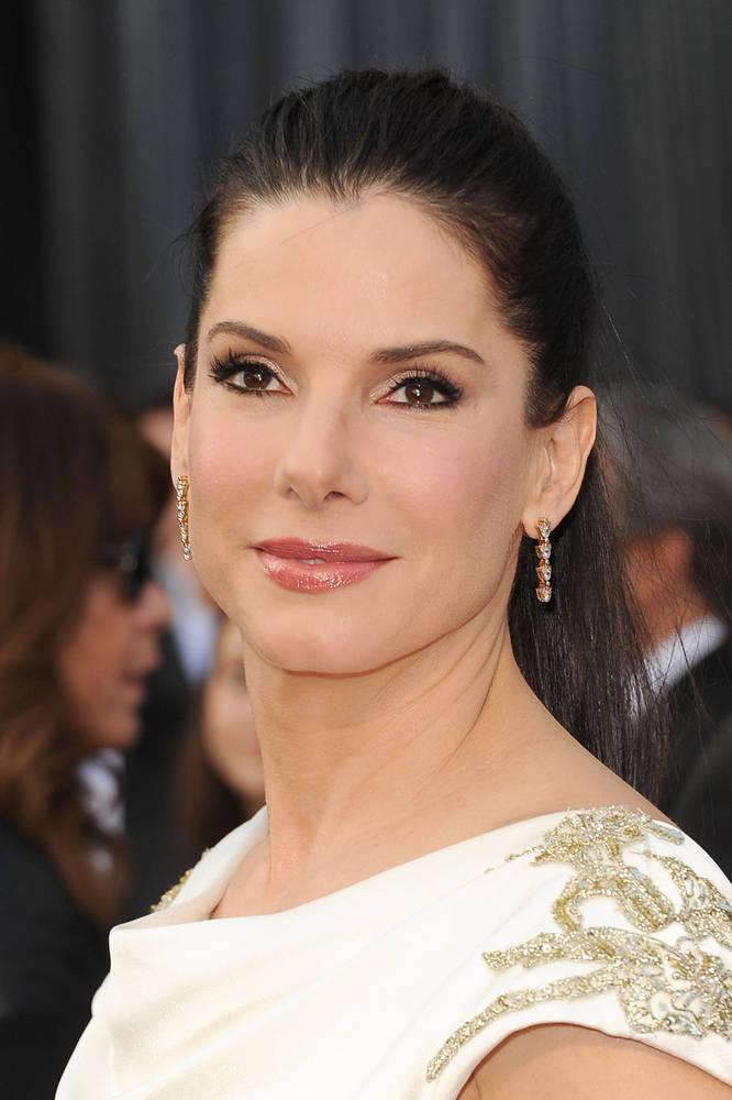 Sandra Bullock - Beautiful Photos