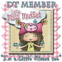 Little Miss Muffet Facebook Design Team Member