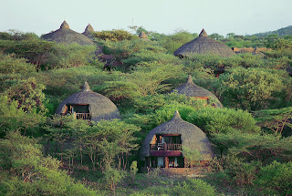 Stay in our cultural villages for that rich East African experience.