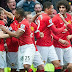 El United humilla al City (4-2)