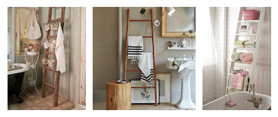 Bathroom Towel Rack on Ashbee Design  Ladder Inspirations     Series Overview