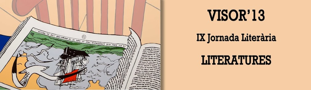 VISOR'13:LITERATURES