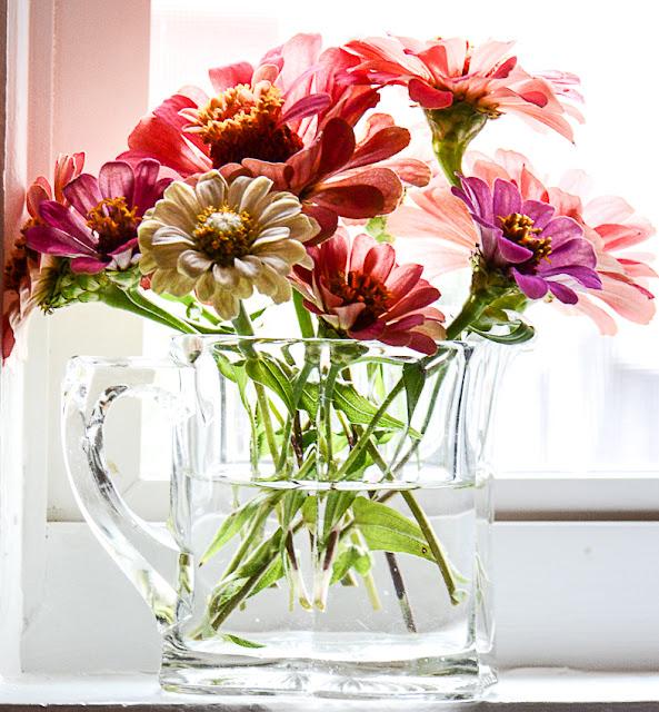 Flowers @ Lavender&Linen