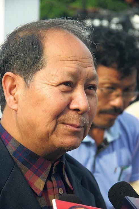 Narayan Man Bijukchhe