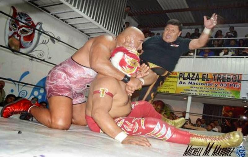 Toro y Tigre unidos para vencer a Negro Navarro