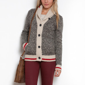 Knitting Pattern For Sock Monkey Sweater : This Girl Knits...: Inspiration - Sock Monkey Sweater