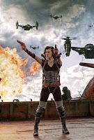 Resident Evil 5, de Paul W.S. Anderson