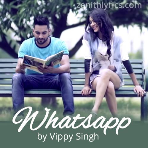Whatsapp - Vippy Singh
