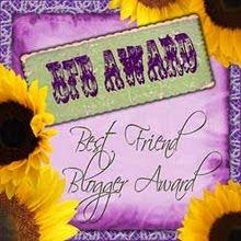 Fab Blog Award :D