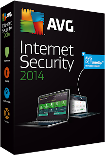 AVG Internet Security 2014 Full İndir