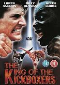 El rey de los kickboxers (1990) [Latino]