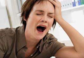 13 Gerakan Penghilang Stress Dan Ngantuk [ www.BlogApaAja.com ]