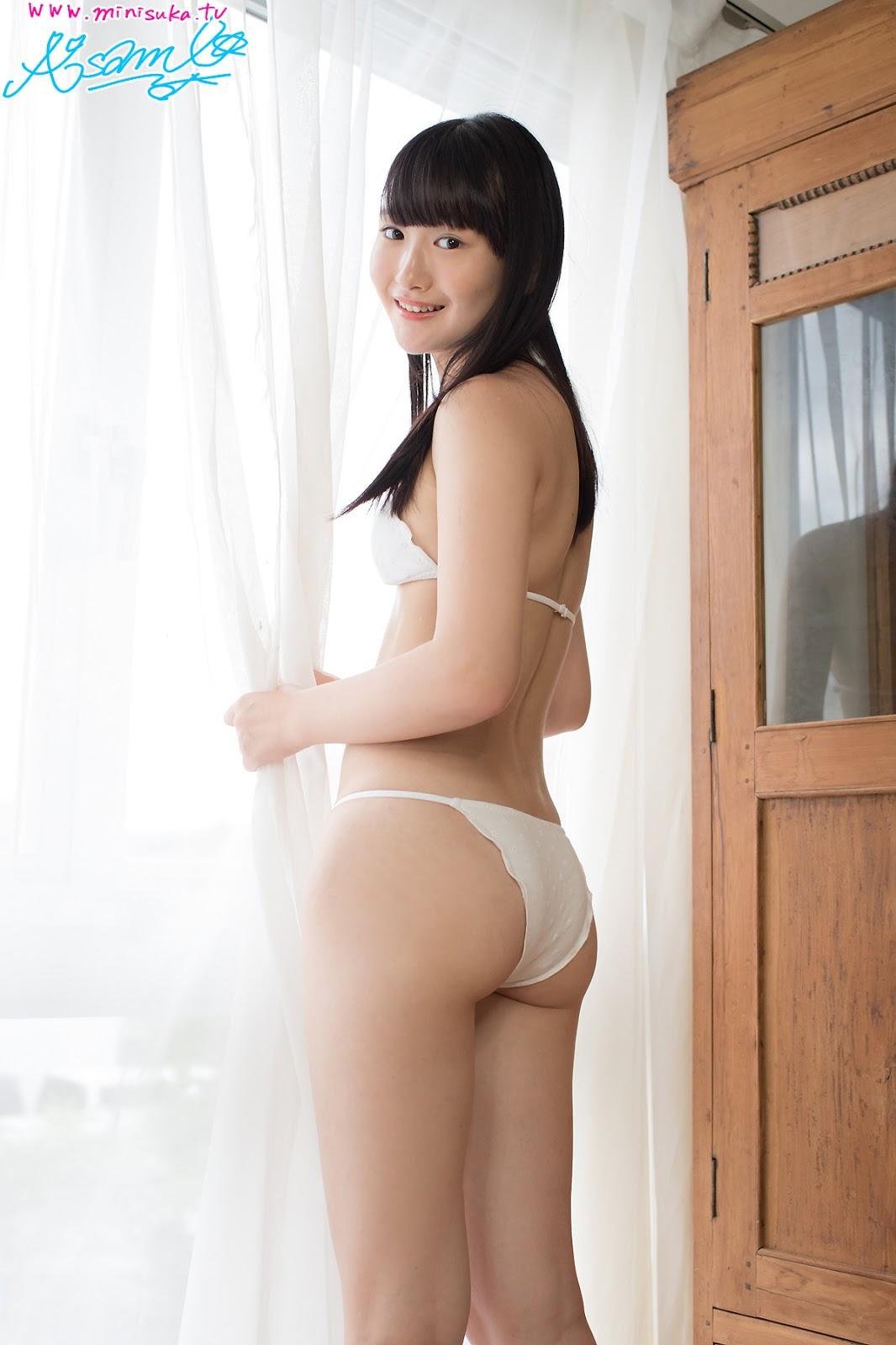 [Minisuka.tv] 2015-09-24 Asami Kondou - Limited Gallery 3 ...