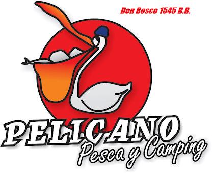 """Casa de Pesca """" Pelicano"""""""