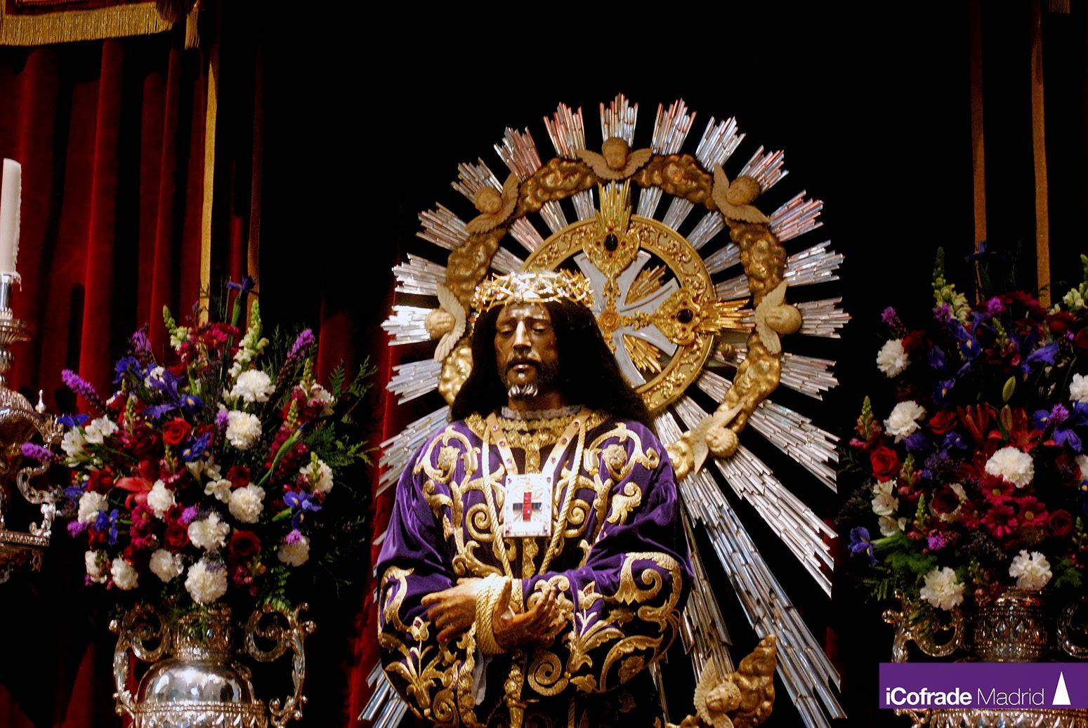 Картинки по запросу jesus de medinaceli madrid