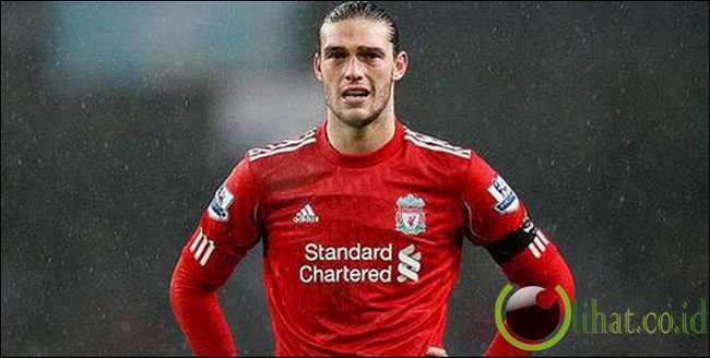 Andy Carroll (Liverpool ke West Ham)