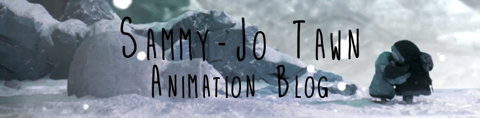 Sammy-Jo Tawn Stop Motion
