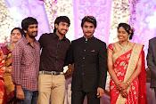 Aadi Aruna wedding reception photos-thumbnail-46